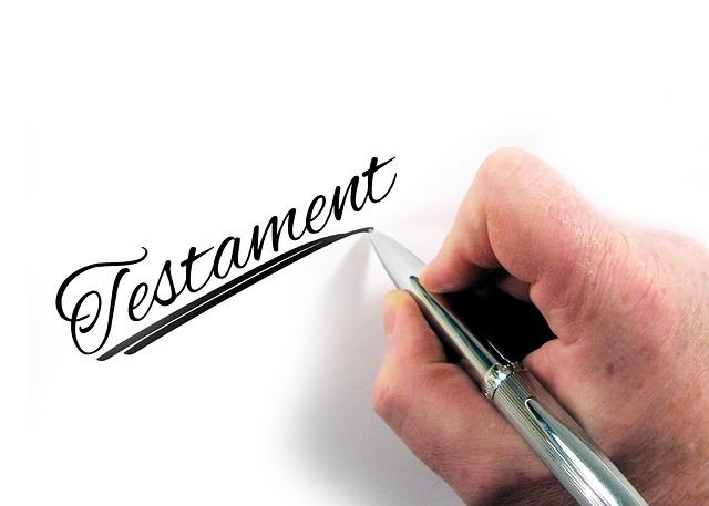 Berliner Testament & Erbschaftssteuer