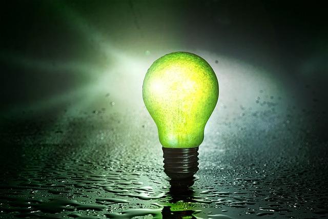 Energieberatung und -förderung für Unternehmen