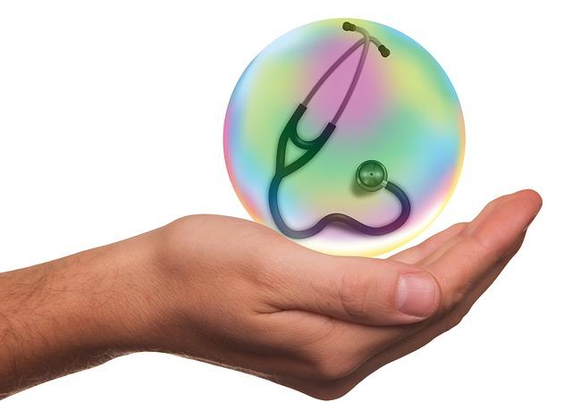 Private und gesetzliche Krankenversicherung berechnen und vergleichen