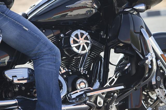 Motorradsteuer