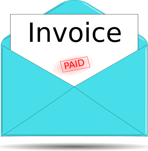 Elektronische Rechnung per E-Mail