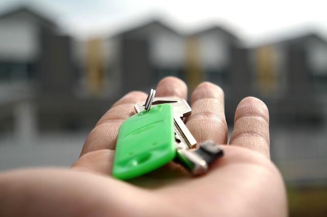 Schenkungssteuer bei Immobilien