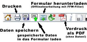PDF-Steuerformulare