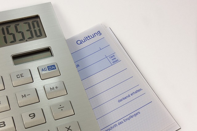Online E-Quittung
