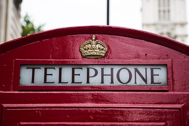 Telefonkosten absetzen