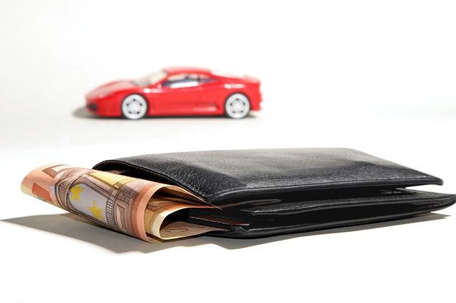 Kfz Finanzierungsrechner