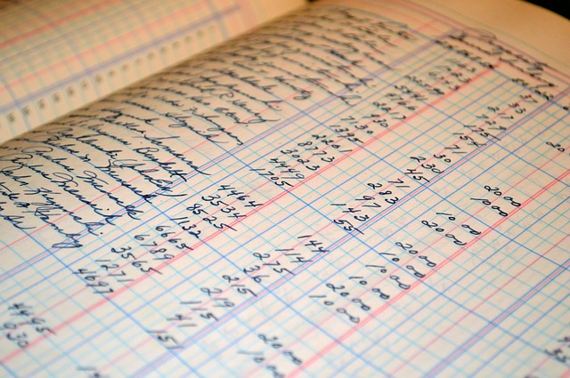 Buchhaltung und Buchhaltungssoftware