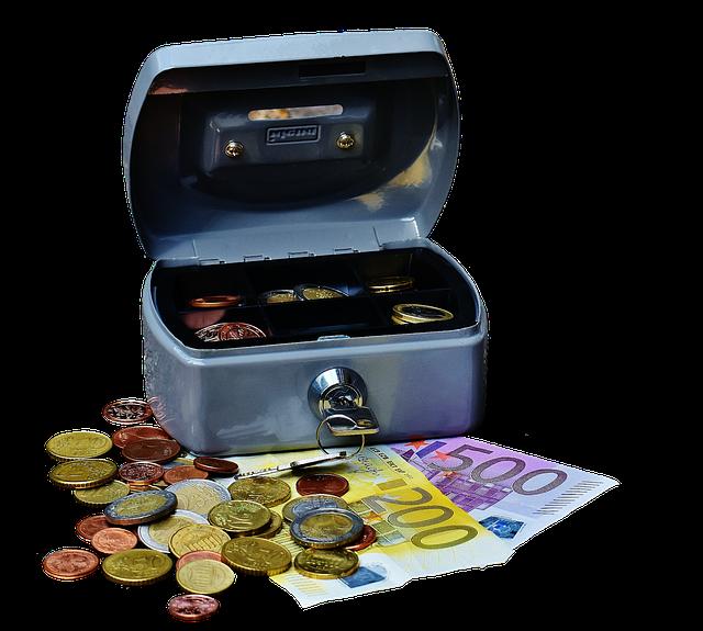 Kasse und Buchhaltung