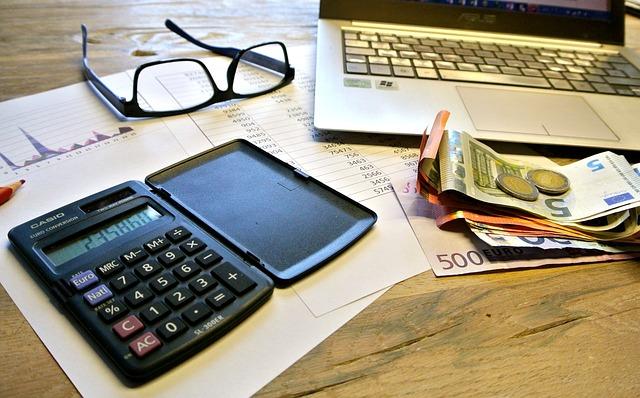 Steuererklärung erstellen
