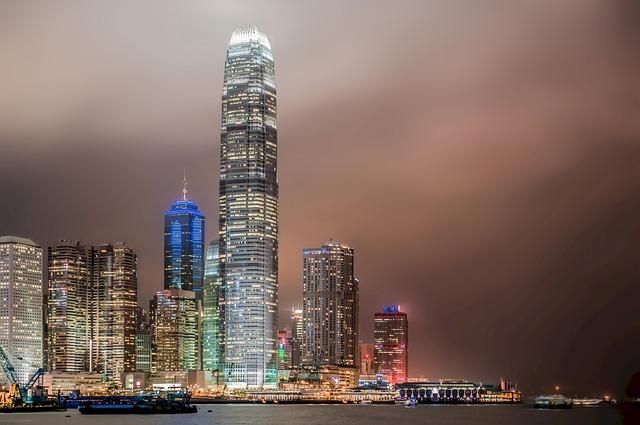 Steuerberatung Hong Kong Limited