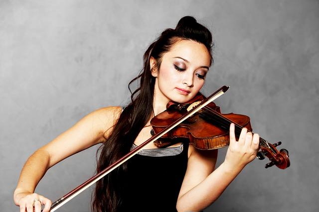 Grundzüge der Besteuerung von Musikern und Sängern
