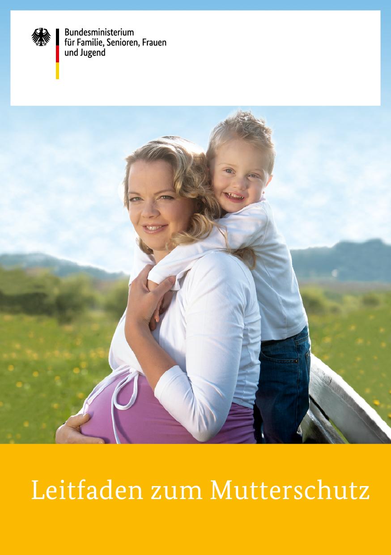 Überblick über den Mutterschutz
