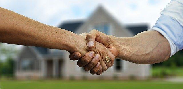 Immobilienübertragung gegen Nießbrauch und Rentenzahlung
