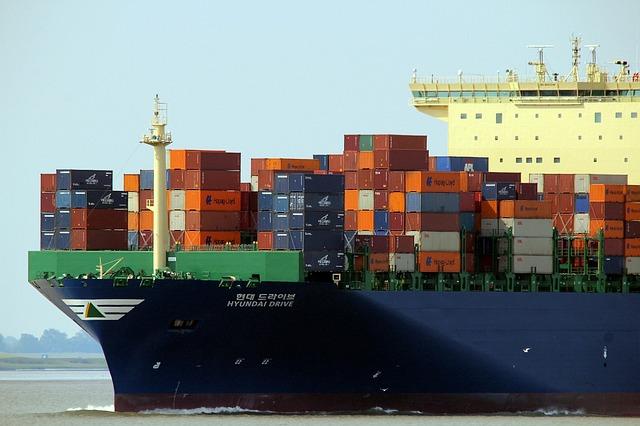 Schiffsbeteiligung